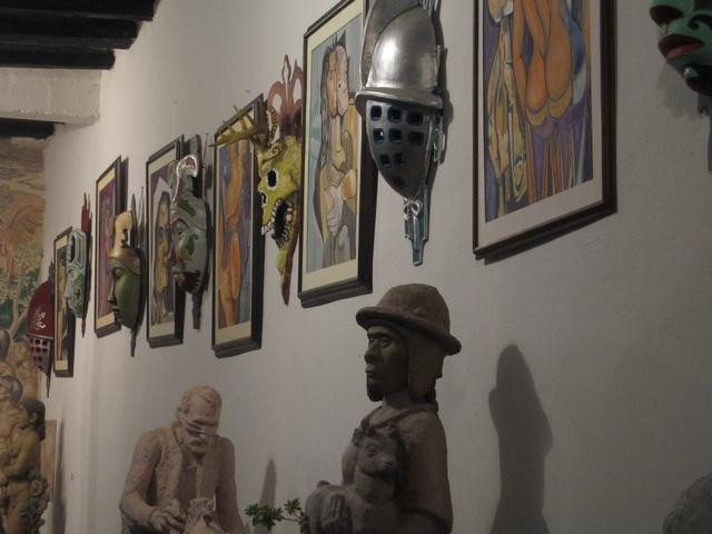 Casa Museo Luis Alberto Acuña