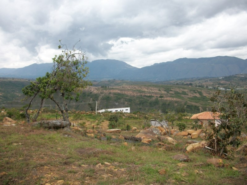 Lote Santo Ecce-Homo de 7.500 m2