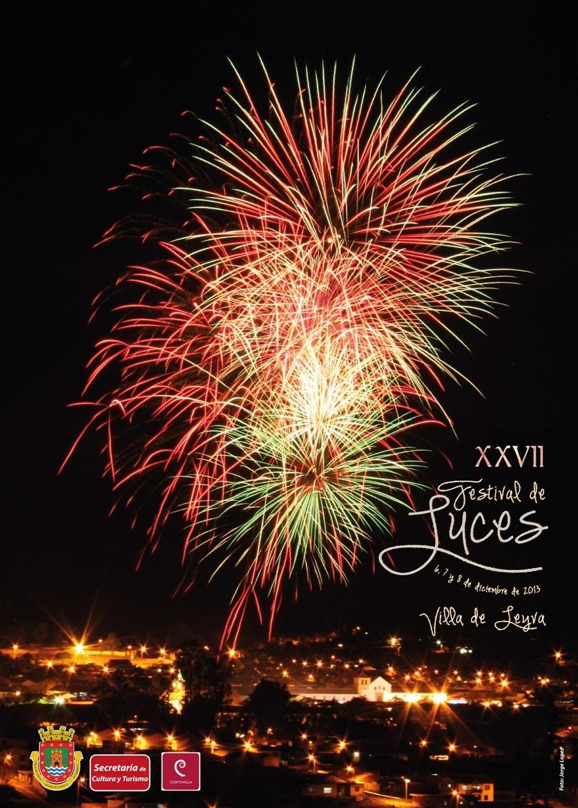 Festival de luces 2013