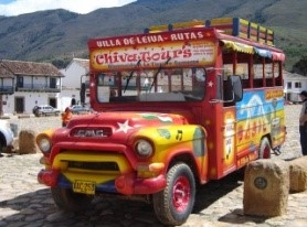 Villa Tour – Auténtico paseo en Chiva