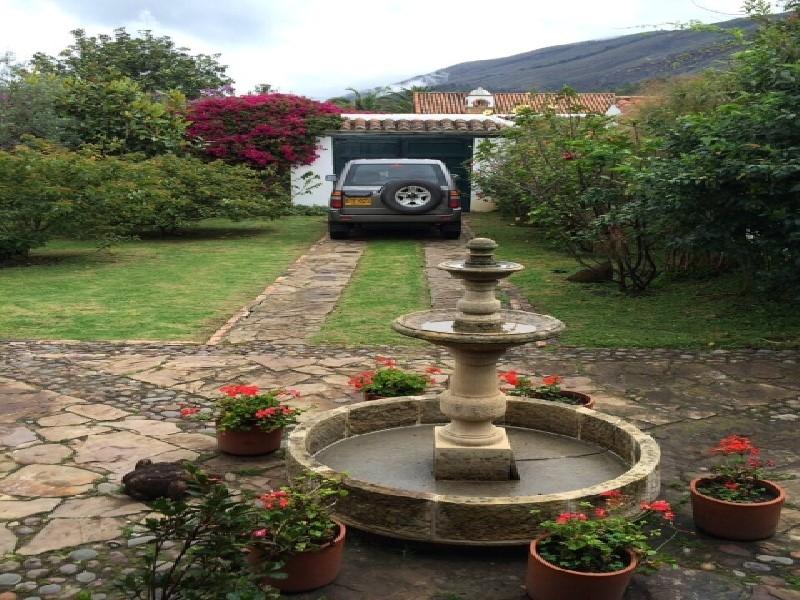 Casa en el centro de Villa de Leyva