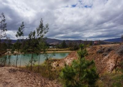 pozos azules villa de leyva