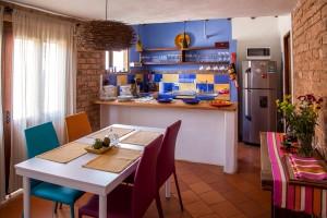 Casa en alquiler Villa de Leyva