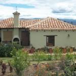 1 Fanegada con hermosa casa en Santo Ecce Homo