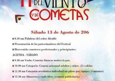 festival de cometas villa de leyva 2016 programa