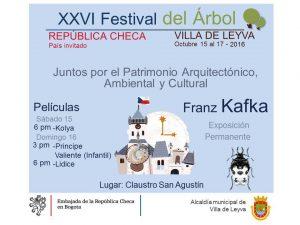 festival arbol 2016 villa de leyva