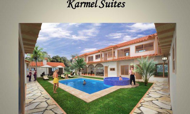 Karmel Suites – Oportunidad de inversión