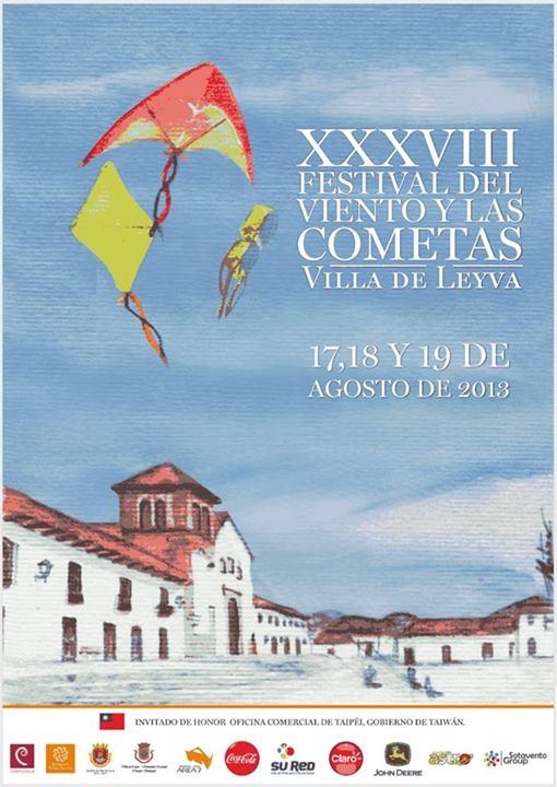 Festival de Cometas 2013