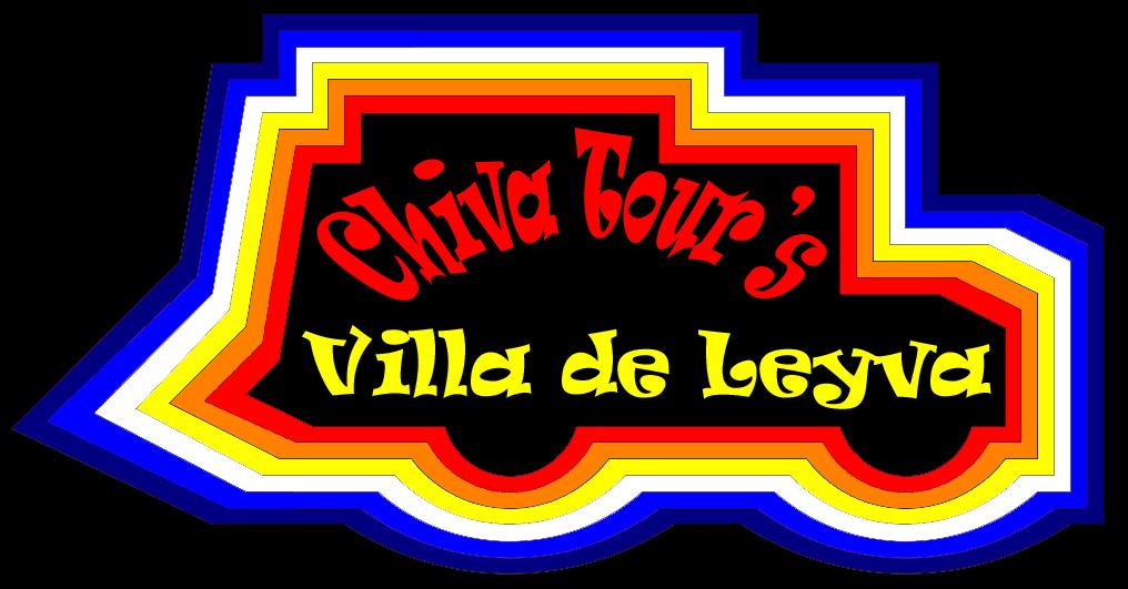 logotipo chiva