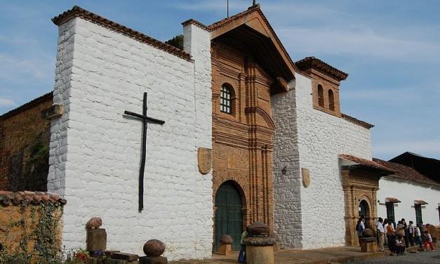 Convento de Santo Ecce-Homo