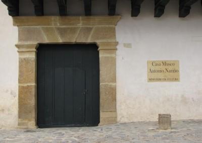 Casa_Museo_-_Antonio_Narino_in_Boyaca