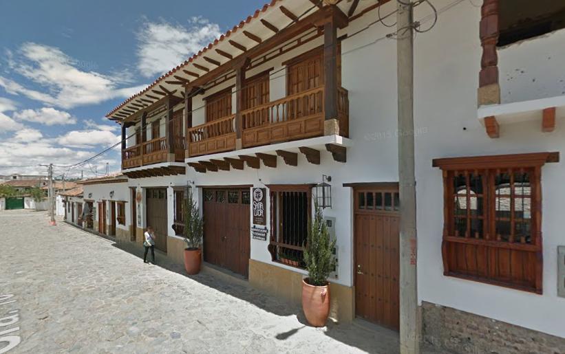 Santa Lucía 2