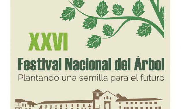 Festival del Arbol 2016