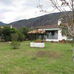 Casa en sub-conjunto a 3.5 Km de Villa de Leyva