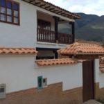 Casa Villa Ana Ruth en alquiler para 9 personas en Villa de Leyva
