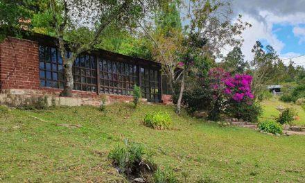 Bella Finca Vacacional La Cascada – Casa Vieja