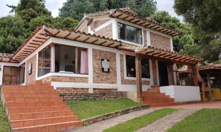 Bella Finca Vacacional La Cascada – Casa Nueva